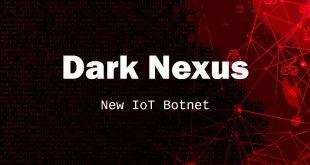 ddos botnet malware