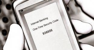 banking malware OTP