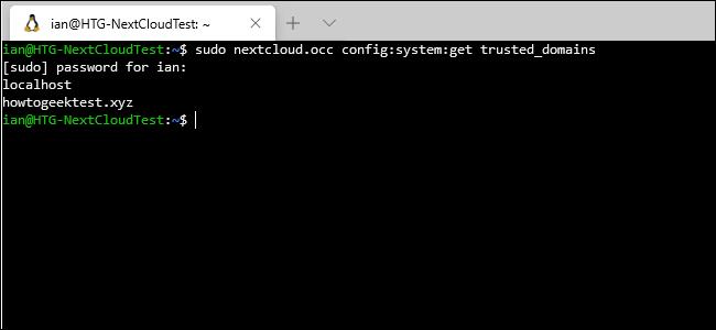 phần mềm Nextcloud