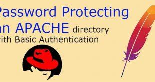 bảo vệ wordpress admin bằng http authentication