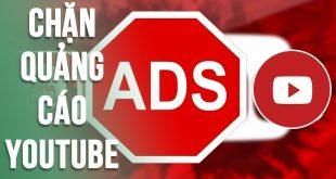 xem youtube không quảng cáo