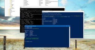 kiểm tra phiên bản .NET Framework