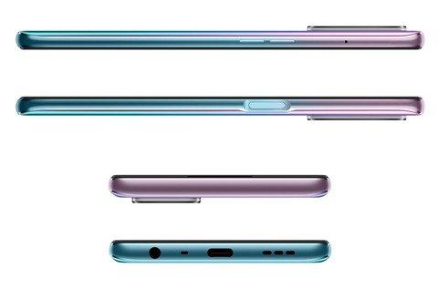 OPPO A54 5G lộ diện: Snapdragon 480, cụm 4 camera 48MP, pin 5000mAh - Ảnh 3.