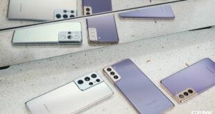 """Đánh giá Galaxy S21 series: 3 """"chàng trai tốt"""" của làng smartphone"""