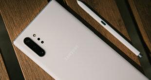 Galaxy Note10 gặp lỗi phần cứng sau khi cập nhật phần mềm